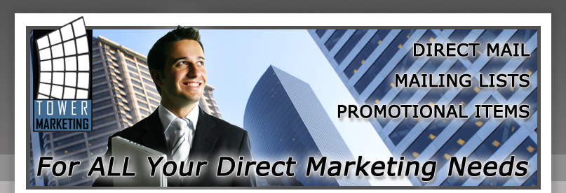 Tower Marketing Services
